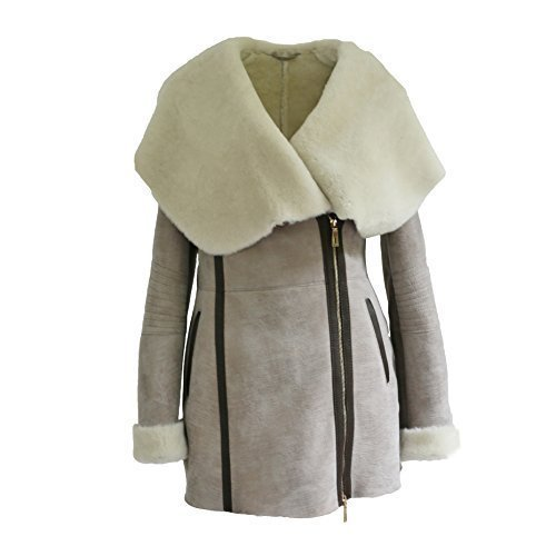 Lammfelljacke Virginia