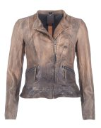 JCC Lederjacke, Damen AS16B-L27B