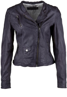 Freaky Nation Lederjacke »CHOPPER«