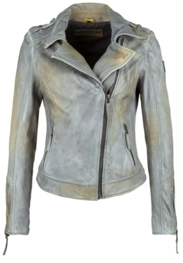 Freaky Nation Lederjacke »DESERT FLOWER«