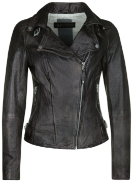 Freaky Nation Lederjacke »FANTASY«
