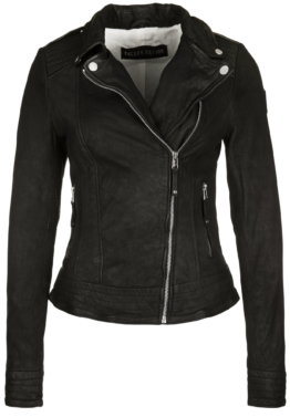 Freaky Nation Lederjacke »IDEAL 1«