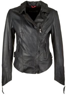 Freaky Nation Lederjacke »RUBY«