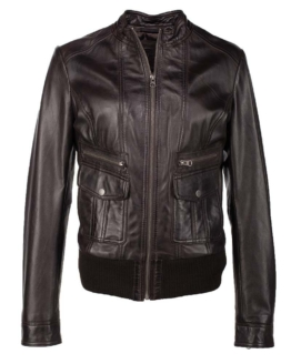 TOM TAILOR Lederjacke, Damen